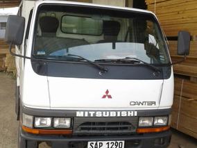 Mitsubishi Canter Año 2001