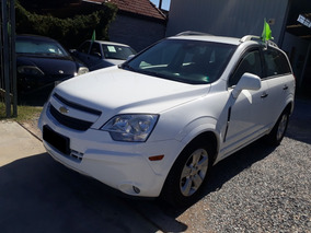 Chevrolet Captiva U$d 14.900 + Cuotas