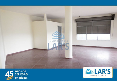 Apartamento En Alquiler / Pérez Castellanos - Inmobiliaria Lar
