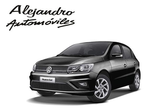 Volkswagen Gol 0km 1.6 Power!