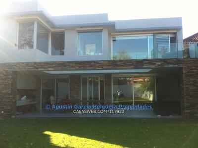 Casa Moderna Prox. Rambla Y Cottage