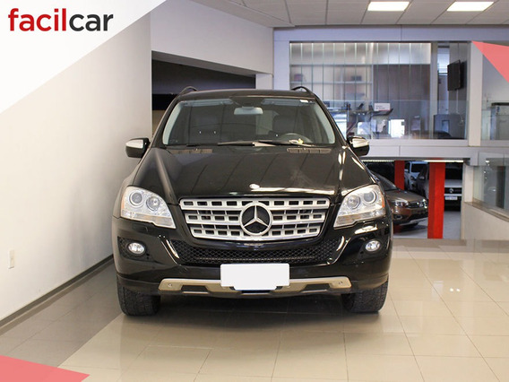 Mercedes Benz 350 Ml Sport Luxury 2009 Nafta Automático