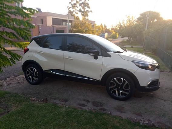 Renault Captur 0.9 Tce90 Expression 2016