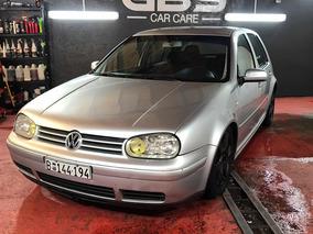 Volkswagen Golf 1.6 2005