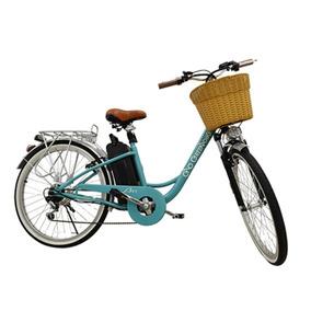 Bicicleta Eléctrica Greenbike Beta