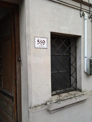 Casa Con Exelente Ubicacion A Reciclar