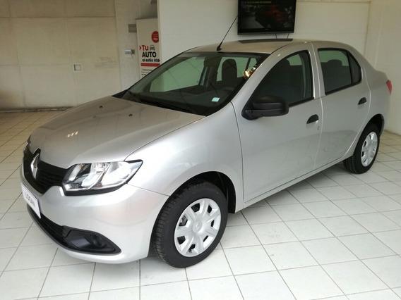 Renault Logan 1.6 Authentique 85cv 2018 Partida Limitada