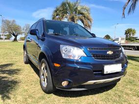 Chevrolet Captiva V6 4wd Extra Full 110.000km Nueva Permuto
