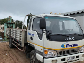 Camión Jac Hfc 1083 Kr1
