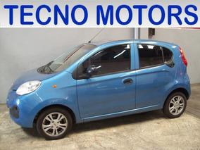 Chery Qq New 1.0 3cil, Tecno Motors