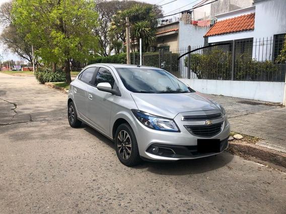 Chevrolet Onix Ltz Año 2013