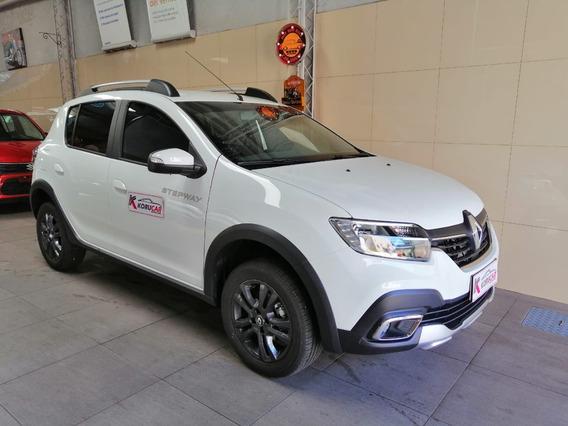 Renault New Stepway Privilege Automatica 1.6 0km U$ 22490