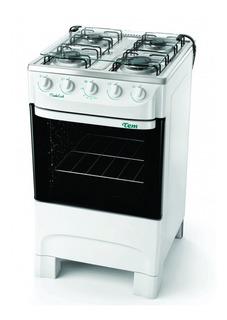 Cocina Tem/punktal Supergas/ Gas Envio Gratis