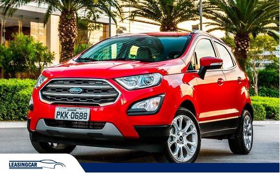 Ford Ecosport Titanium 2019 0km