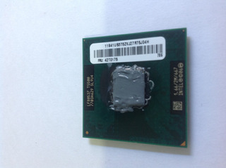 Procesador Intel Core 2 Duo T5500 1.66ghz 2mb Para Laptop