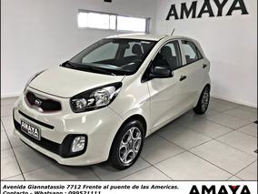 Kia Picanto 1.0 Ex 85cv 5mt Divino !! Amaya Motors !!