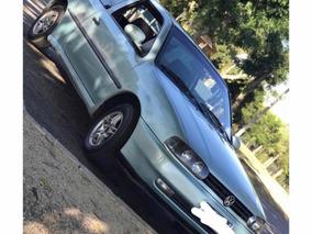 Volkswagen Gol Sedan 1995