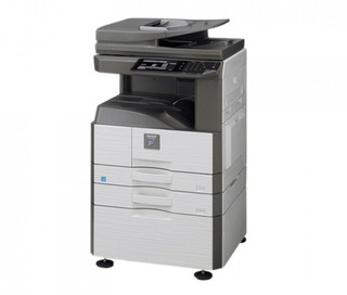 Fotocopiadora Láser Color A3 Sharp Mx-2615na