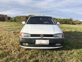 Volkswagen Gol 1.6 Gl Mi 1997 G2