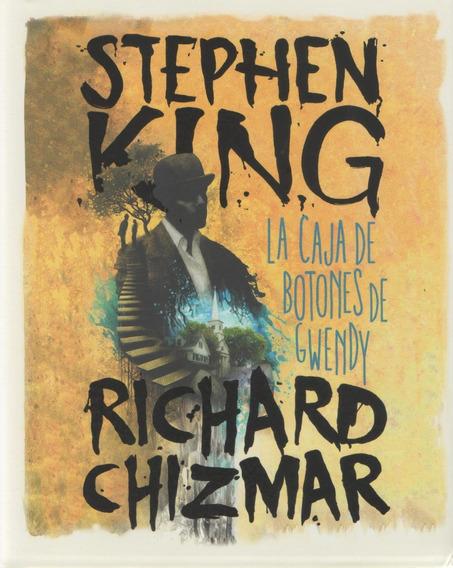 Libro: La Caja De Botones De Gwendy - Stephen King