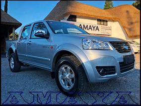 Great Wall Wingle 5 Luxury 2.4 Amaya