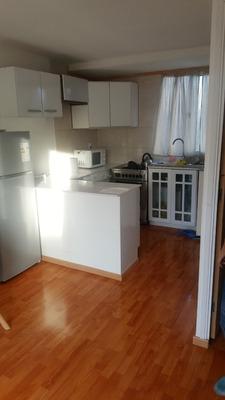 Casa De Altos Tipo Apartamento Nuevo A Estrenar 2/3 Dorm