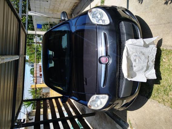 Vendo Ya Fiat Palio Atractive 2014.