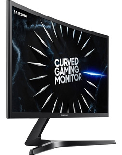 Monitor Gamer 24 144hz Fullhd Curvo Samsung Hdmi Diginet