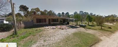 Oferta Casa En Parque Del Plata Norte