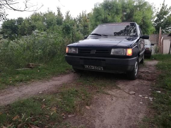 Fiat Uno 1.3 Sdl 1991