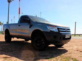 Ford Ranger 2.5 Xl Pick Up - Excelente Estado