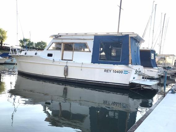 Barco Crucero Tarrab 9.50