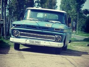 Chevrolet C-10 1963