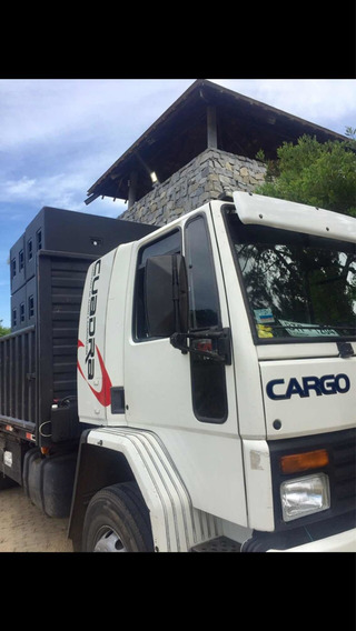 Ford Cargo 1622 Año 2000