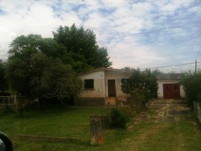 Casa Con Chacra De 5 Ha Sobre Ruta 9. Km 130.abra De Perdomo