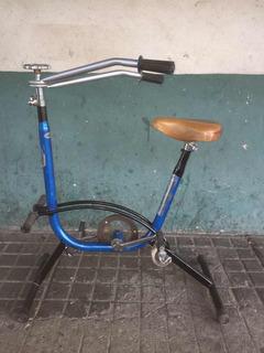 Bicicleta Fija Graziella (remociclo)