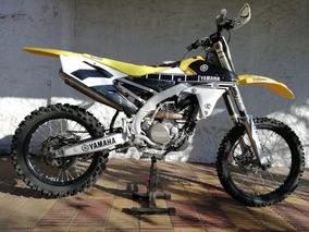 Yamaha Yzf 250 2016