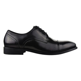 Zapato De Vestir Acordonado De Cuero Hanker Classic - Toto