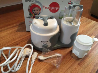 Babycook Brevi