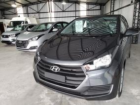 Hyundai Hb20 1.6 Comfort Plus 5p 2018