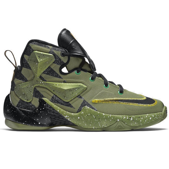 Calzado De Basket - Lebron 13 All Star
