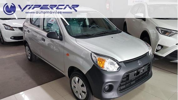 Suzuki Alto Ga 0.8 2019 0km