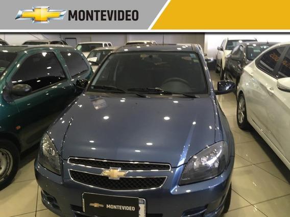 Chevrolet Celta Lt Full 2015