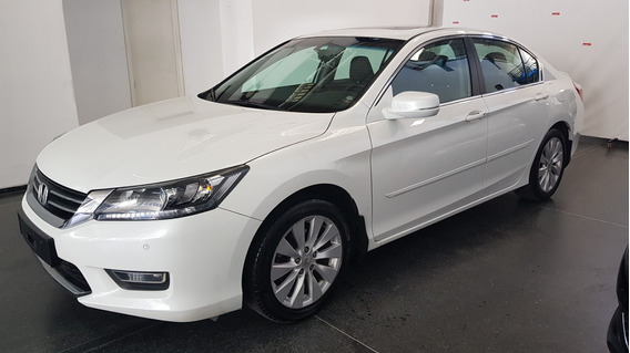 Honda Accord 2.4 Ex-l At G9