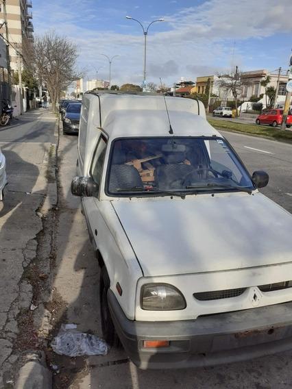 Renault Express 1.6 Rl 1996