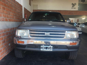 Toyota Hilux 3.4 6cilindros