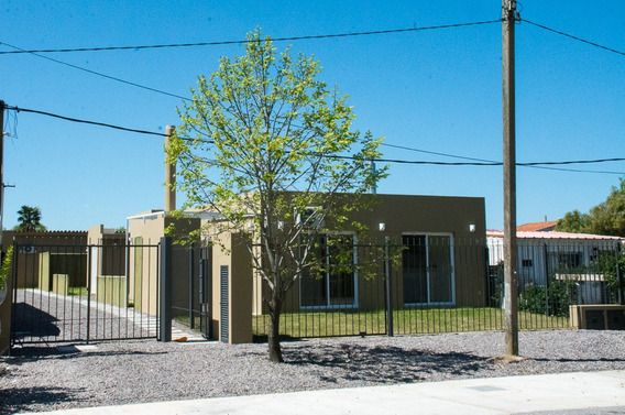 Venta Casa A Estrenar Hermosa En Paso Carrasco