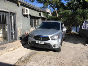 Ssangyong Actyon 2.3 4x4