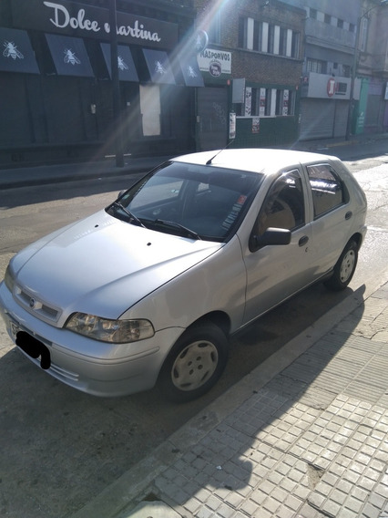 Fiat Palio Elx A/a
