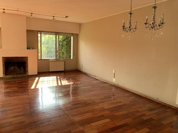Alquiler Casa Carrasco Sur 4 Dormitorios Barbacoa Jardin